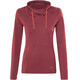 Arc'teryx Varana Longsleeve Shirt Women red
